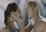 Сцена из фильма Вулканический удар / Wasango (2002) Вулканический удар сцена 8