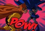 Мультфильм Скуби-Ду и Бэтмен: Храбрый и смелый / Scooby-Doo & Batman: the Brave and the Bold (2018) - cцена 4