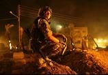 Сцена из фильма Повелитель бури / The Hurt Locker (2008) Повелитель бури