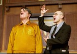 Сцена из фильма Мой Фюрер, или самая правдивая правда об Адольфе Гитлере / Mein Fuhrer - Die wirklich wahrste Wahrheit uber Adolf Hitler (2007) Мой Фюрер, или самая правдивая правда об Адольфе Гитлере