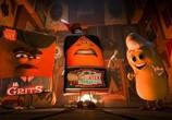 Мультфильм Полный расколбас / Sausage Party (2016) - cцена 4