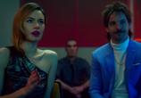 Сцена из фильма Клуб «Кастет» / Knuckledust (2020)
