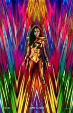 Чудо-женщина: 1984 / Wonder Woman 1984 (2020)