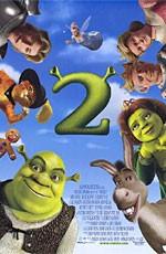 Шрэк 2 / Shrek 2 (2004)