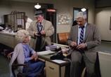 Сериал Полицейский отряд / Police Squad! (1982) - cцена 2