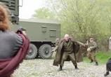 Сцена из фильма Как сымитировать войну / How to Fake a War (2019)