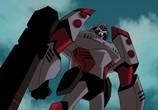 Сцена из фильма Трансформеры: Анимейтэд / Transformers: Animated (2007) Трансформеры: Анимейтэд сцена 6