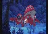Мультфильм Новые приключения Стича / Stitch! The Movie (2003) - cцена 3