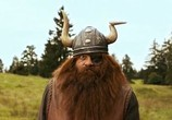 Сцена из фильма Вики, маленький викинг / Vicky the Viking (2009) Вики, маленький викинг сцена 2