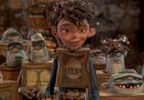 Мультфильм Семейка монстров / The Boxtrolls (2014) - cцена 2
