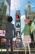 Восточный Эдем / Higashi no Eden Movie I-II (Higashi no Eden Gekijoban: The King of Eden + Paradise Lost) (2009)
