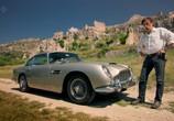 Сцена из фильма Топ Гир - 50 летие автомобилей Бонда / Top Gear - 50 Years of Bond Cars (2012) Топ Гир - 50 летие автомобилей Бонда сцена 3
