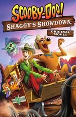 Скуби-ду! На диком западе / Scooby-Doo! Shaggy's Showdown (2017)