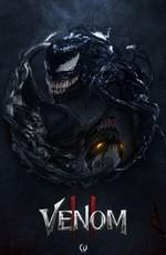 Веном: Да будет Карнаж / Venom: Let There Be Carnage (2021)