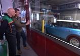 Сцена из фильма BBC. Как рождаются машины / Building Cars Live (2015) BBC. Как рождаются машины сцена 3