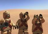 Мультфильм Lego Звездные войны: Награда Бомбада / Lego Star Wars: Bombad Bounty (2010) - cцена 2
