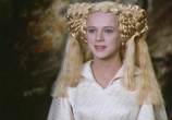 Фильм Бланкафлор - дочь демона / Blancaflor, la hija del diablo (1988) - cцена 2