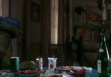 Фильм Черепашки-ниндзя / Teenage Mutant Ninja Turtles (1990) - cцена 5