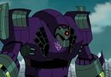 Сцена из фильма Трансформеры: Анимейтэд / Transformers: Animated (2007) Трансформеры: Анимейтэд сцена 4