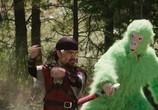 Сцена из фильма Рыцари королевства Крутизны / Knights of Badassdom (2013) Рыцари королевства Крутизны сцена 7