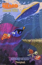 В поисках Немо: Подводное путешествие / Finding Nemo Submarine Voyage (2007)