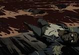 Мультфильм Хранители: История Чёрной Шхуны / Watchmen: Tales of the Black Freighter (2009) - cцена 4