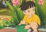 Мультфильм Рыбка Поньо на утесе / Gake no Ue no Ponyo (2008) - cцена 4