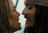 Сцена из фильма Пираты Карибского моря: Квадрология / Pirates of the Caribbean Quadrilogy (2011) Пираты Карибского моря: Квадрология сцена 6