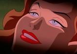 Мультфильм Бэтмен: Маска Фантазма / Batman: Mask of the Phantasm (1993) - cцена 6
