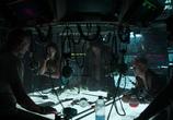 Сцена из фильма Под водой / Underwater (2020)