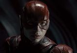 Сцена из фильма Лига справедливости Зака Снайдера / Zack Snyder's Justice League (2021)