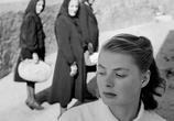 Фильм Стромболи, земля Божья / Stromboli (Terra di Dio) (1950) - cцена 6