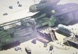 Мультфильм Триган - Переполох в Пустошах / Gekijouban Trigun: Badlands Rumble (2010) - cцена 1