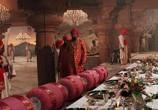 Фильм Индиана Джонс и Храм судьбы / Indiana Jones and the Temple of Doom (1984) - cцена 1