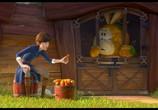 Мультфильм Красные туфельки и 7 гномов / Red Shoes and the Seven Dwarfs (2020) - cцена 3