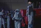 Сцена из фильма Грозная красная планета / The Angry Red Planet (1959) Грозная красная планета сцена 4