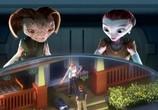 Мультфильм Тайна красной планеты / Mars Needs Moms (2011) - cцена 2