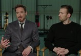 ТВ Мстители: Финал - Дополнительные материалы / Avengers: Endgame - Bonuces (2019) - cцена 2