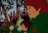 Мультфильм Властелин Колец / The Lord of the Rings (1978) - cцена 2