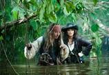 Фильм Пираты Карибского моря 4: На странных берегах / Pirates of the Caribbean 4: On Stranger Tides (2011) - cцена 3