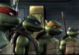 Мультфильм Черепашки ниндзя / TMNT / Teenage Mutant Ninja Turtles (2007) - cцена 8