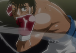 Мультфильм Первый шаг / Fighting Spirit (2000) - cцена 1