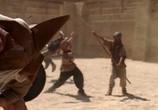 Фильм Царь скорпионов 2: Восхождение воинов / The Scorpion King 2: Rise of a Warrior (2008) - cцена 1
