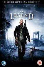 Я – Легенда: Дополнительные материалы / I Am Legend: Bonuces (2007)