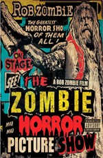 Rob Zombie - The Zombie Horror Picture Show