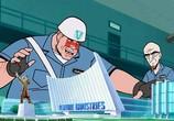 Сцена из фильма Братья Вентура / The Venture Bros. (2003) Братья Вентура сцена 3