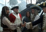 Сцена из фильма Пираты Карибского моря: Квадрология / Pirates of the Caribbean Quadrilogy (2011) Пираты Карибского моря: Квадрология сцена 1
