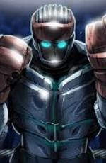 Живая сталь 2 / Real Steel 2 (2022)