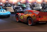 Мультфильм Тачки: Дилогия / Cars Dilogy (2006) - cцена 1