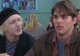 Фильм Непристойное поведение / Disturbing Behavior (1998) - cцена 8